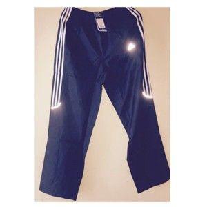 Adidas Rain Pant Navy Blue 470477