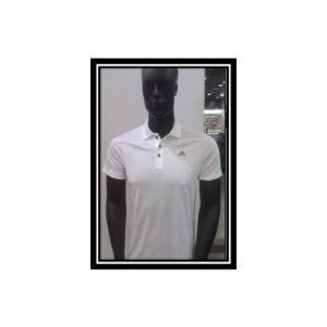 Adidas T-Shirt White Ai7684
