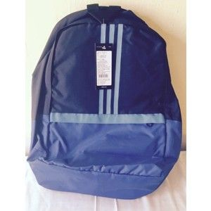 Adidas Versatile Navy Blue Unisex Laptop Backpack Ac1353