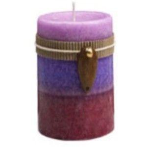 Aroma Candles Irac8008