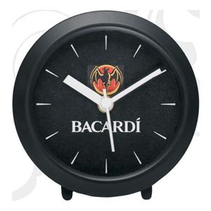 Bacardi Pc-659 Tablel Clock