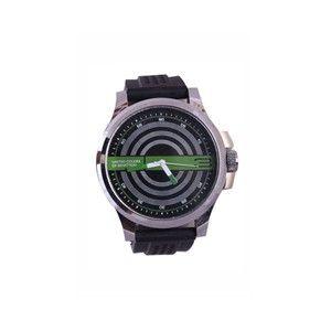 Benetton New Green Chunky Watch