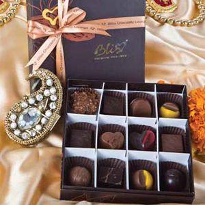 Bliss 12 Piece Premium Box