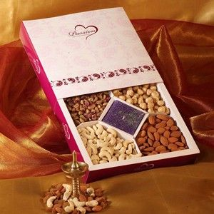 Bliss Chocolate Passion Nut Box