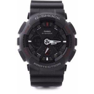 Casio G346 G-Shock Analog-Digital Watch - For Men