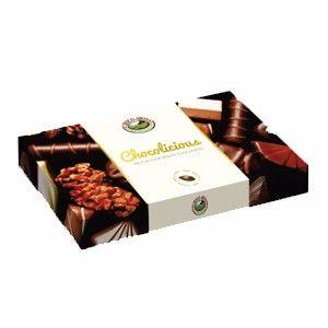 Choco Swiss Chocolieous