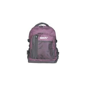 Comfy C 12  Purple College And School Bag