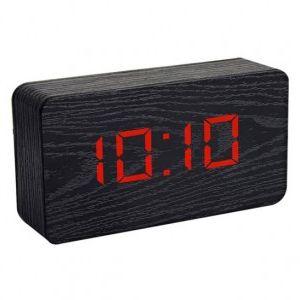 Digital A94 Wooden Clock