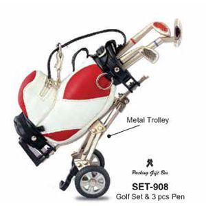 Digital Craft Golf Set-908