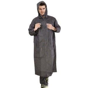 Duckback Champ Coat Black