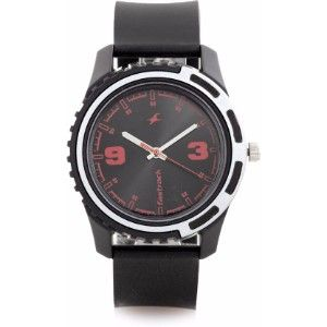 Fastrack Ng3114Pp03C Analog Watch - For Men