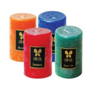 Floating Aromatic Candles Irac8115