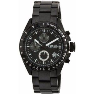 Fossil Ch2601I Watch - For Men