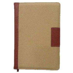 Fuzo A5 Cotton Handy Diary