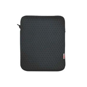 Goblin L/P Sleeve (Zip)  Cd15 Black