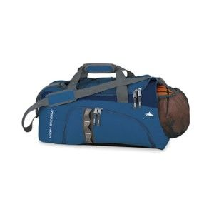 High Sierra  Ballbusta24 V2 Duffle Bag Pc/Blu V