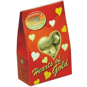 Hearts Of Gold 70G