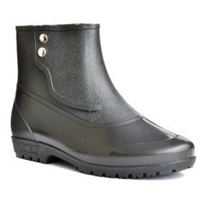 Hillson 7 Star Boot  Black