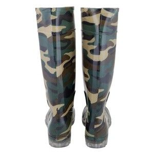 Hillson Army Gumboots (101)
