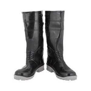 Hillson Torpedo 13'' Gray Boots