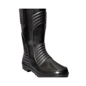 Hillson Wellsafe Black Boots