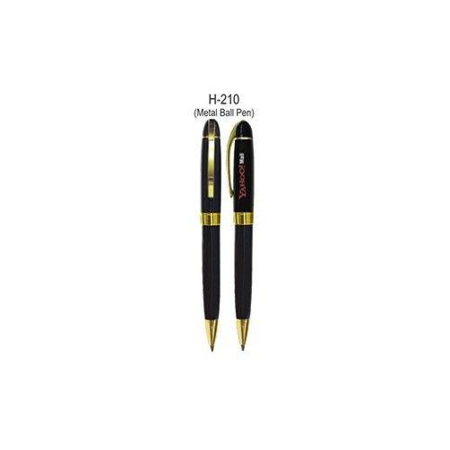 Metal Ball Pen (H-210)