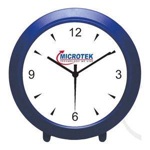 Microtek Pc-658 Table Clock