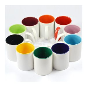 Mugs With Color Inside Pgmu002