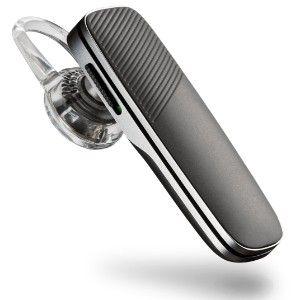 Plantronics Bluetooth Exp500-Gray