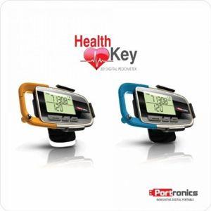 Portronics Healthkey