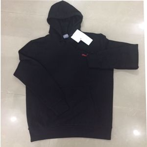 Puma Sweat Shirt Roundneck With Hood