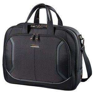 Samsonite Viz Air Plus Briefcase M-Black