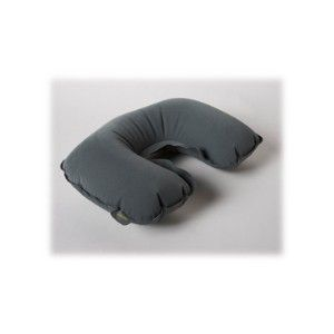 Samsonite Inflatable Travel Pillow Grey