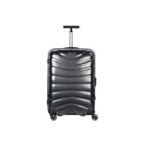 Samsonite Trolley Bag Firelite Spinner 69Cm Charcoal