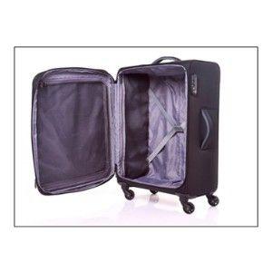 Samsonite Trolley Bag X:Shield Spinner 55-Black/Grey