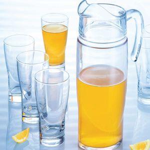 Structure 7Pc Drink Set