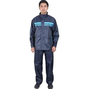 Versalis Craft Suit Navy Blue