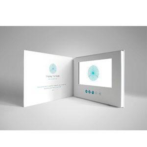 Video Brochure 7 Hd Display