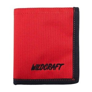 Wildcraft Eclipse Bi-Fold Red / Blue / Purple