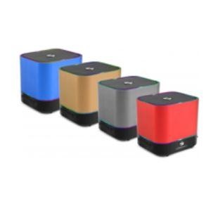 Zebronics Dice Portable Bluetooth Speakers