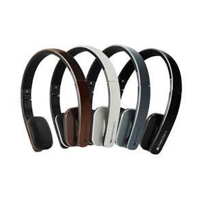 Zebronics Happy Head Wireless Bluetooth Headphones With Mic