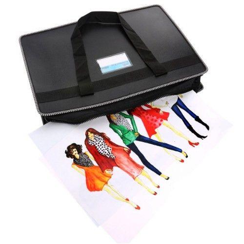 Designer Portfolio Bag, A3 Size (AR1A3)