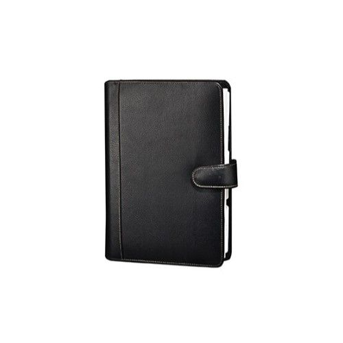 Business Planner Synthetic-Black