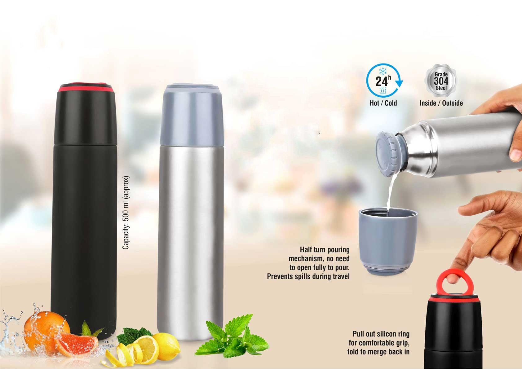 Halo Premium Vacuum Flask (500 Ml) H150
