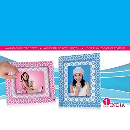 Power Plus Frozen Memories - 3D Photo Frame (4 X 6) D24