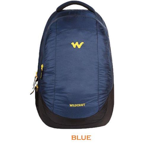 Wildcraft Peza Laptop Backpack - Blue