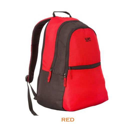 Wildcraft U 2.5 Laptop Backpack - Red