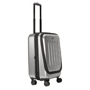 15.6  Transit 360 Spinner (Silver)