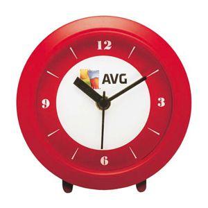 Avg Pc-661 Table Clock