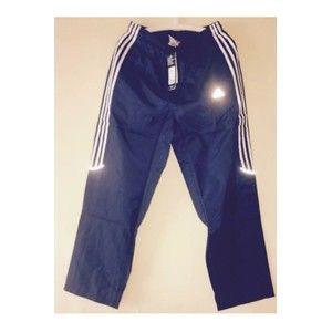 Adidas Rain Pant Navy Blue 568849